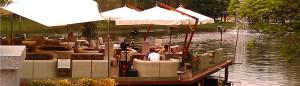 Зонты для ресторанов и отелей выносные