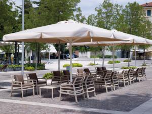 Отличные зонты для кафе Одесса