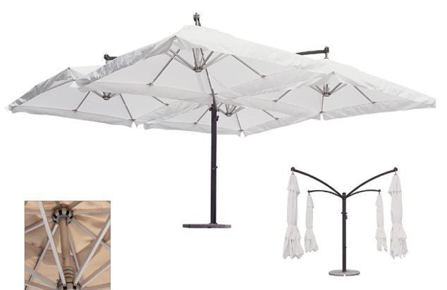 Зонт-Квадро