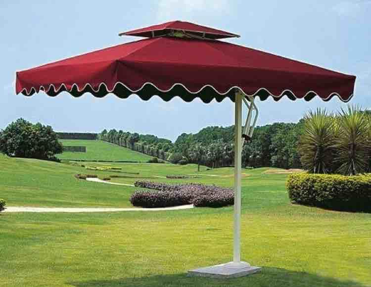 Пляжные зонты оптом